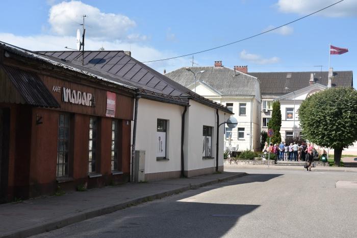 8 депутатов проголосовали за игорный зал в Краславе